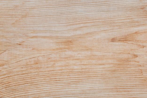 ライトウッド。木製のテクスチャ背景モックアップ背景