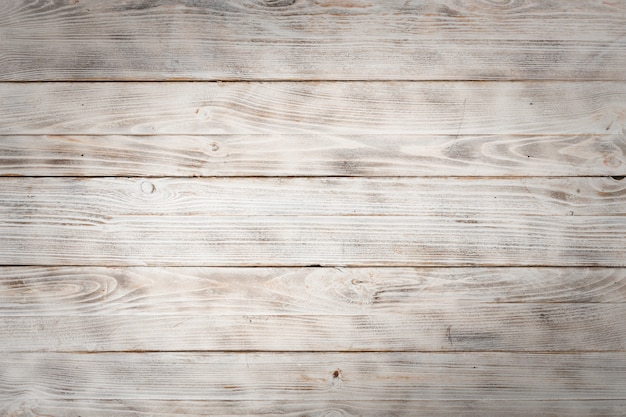 Light wooden boards background texture