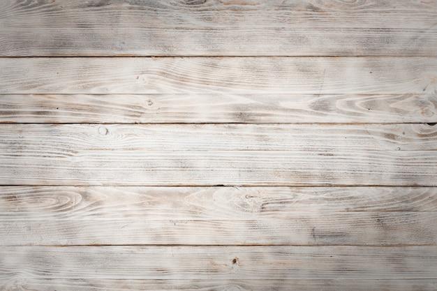 軽い木の板の背景テクスチャ