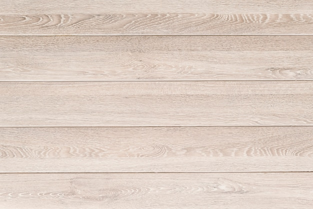 Light wooden floor