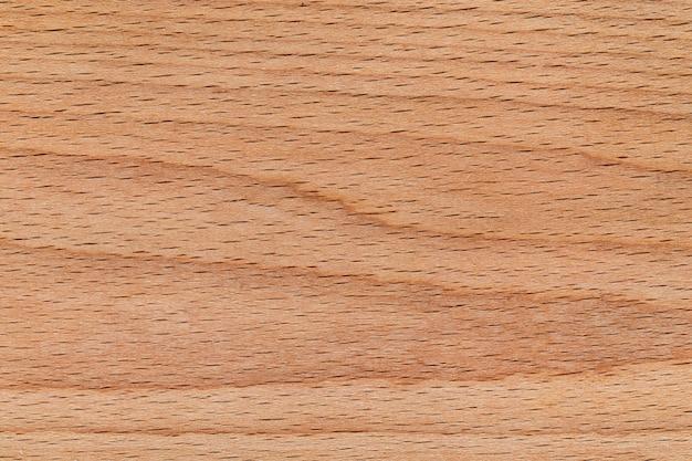 가벼운 나무 질감 배경 표면, 수평
