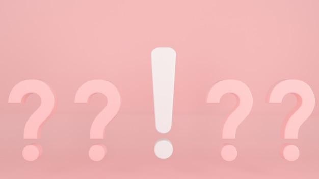 Lightbulb on pink pastel background