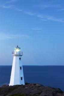 Lighthouse  rocks