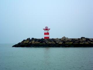 灯台ロッテルダム