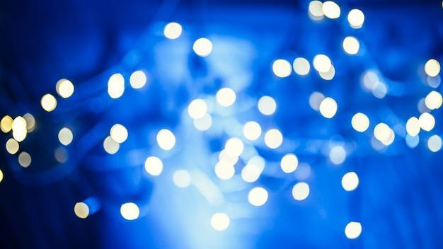 Lights of garland
