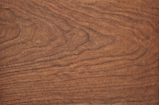 Ligneous background, dark brown table surface. rustic wood texture.