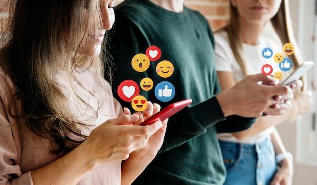 Нравится в социальных сетях