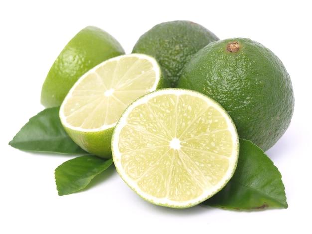 라임 과일