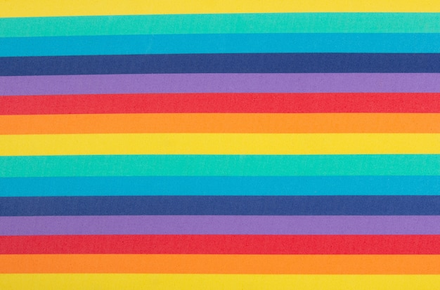 Линия красочный фон и аннотация. иллюстрация. цвета.