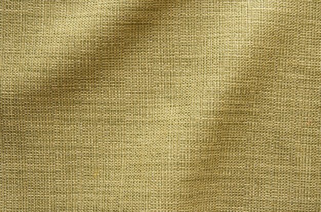 Linen canvas texture background