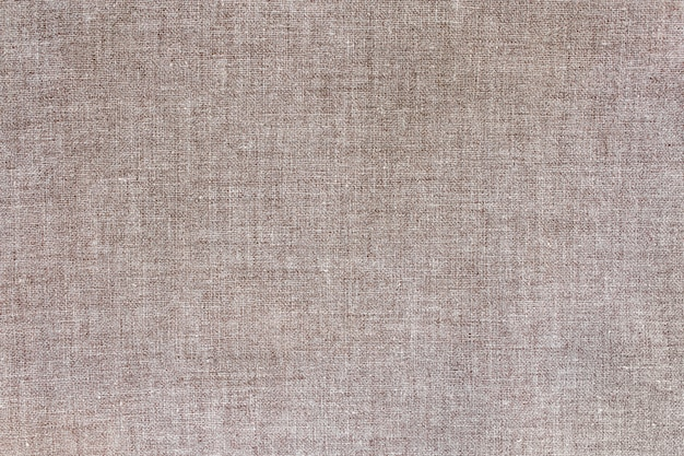 Linen cotton natural fabric, eco background texture