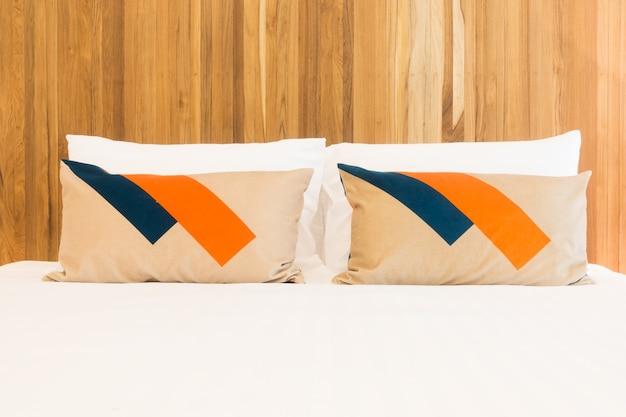 Белье домой подушку элегантный кровать