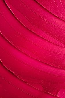 Lipstick smudge wave maroon burgundy claret texture background