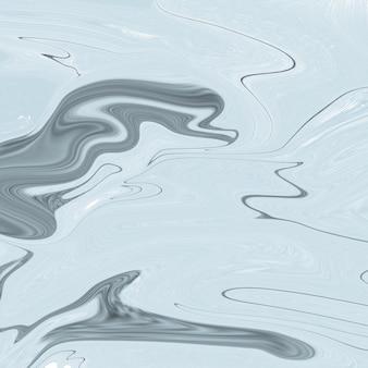Жидкие динамические градиентные волны жидкая текстура