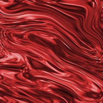 액체 동적 그라데이션 파도 유체 질감