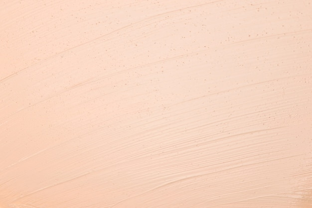 Liquid foundation texture background