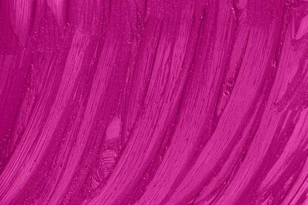 Жидкая помада косметическая фиолетовая косметика мазок узор фона марсала образец косметического продукта