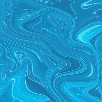Жидкая мраморность краска текстуры фона. абстрактная текстура жидкой живописи, обои с интенсивным сочетанием цветов.