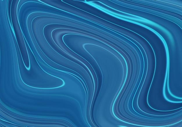액체 마블 페인트 질감 배경입니다. 유체 그림 추상 질감, 집중 색상 혼합 벽지.