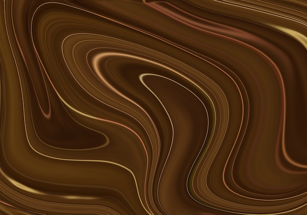 Liquid marbling paint texture background. fluid painting abstract texture, intensive color mix wallpaper.