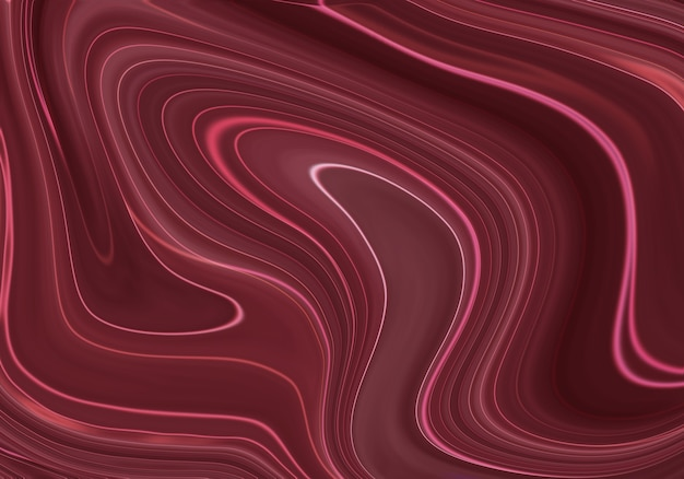 液体霜降りペイントテクスチャ背景。流動的な絵画の抽象的なテクスチャ、集中的なカラーミックスの壁紙。