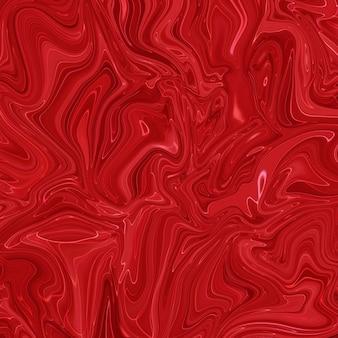 液体霜降りペイントテクスチャ背景。流体絵画抽象テクスチャパステルカラー