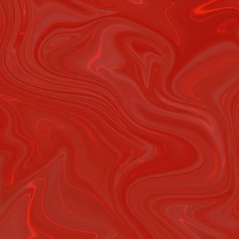 Текстура жидкой мраморной краски. абстрактная текстура жидкой живописи, обои с интенсивным сочетанием цветов.