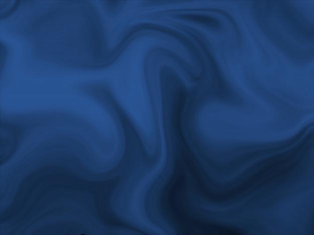 Черный и принцесса синий liquify эффект фон