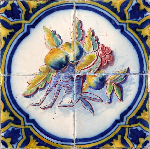 Lisbon azulejos