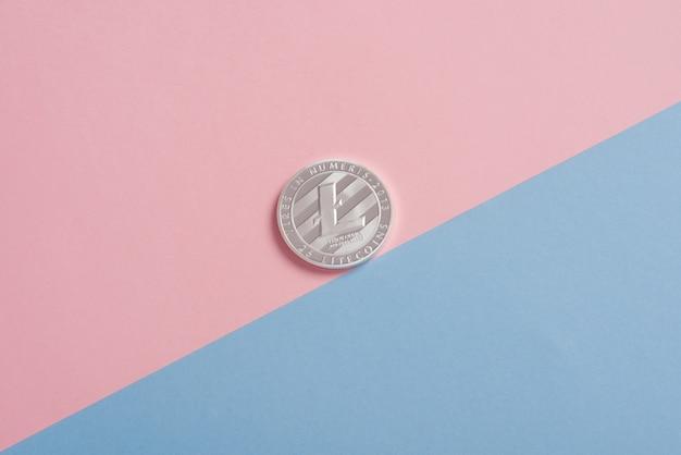 Litecoin's volatility