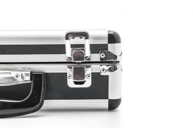 Little aluminum case