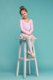 La piccola ballerina balerina