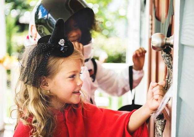 Маленькие трюки или лечение детей