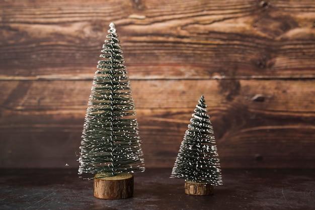 Маленькие орнаменты елки