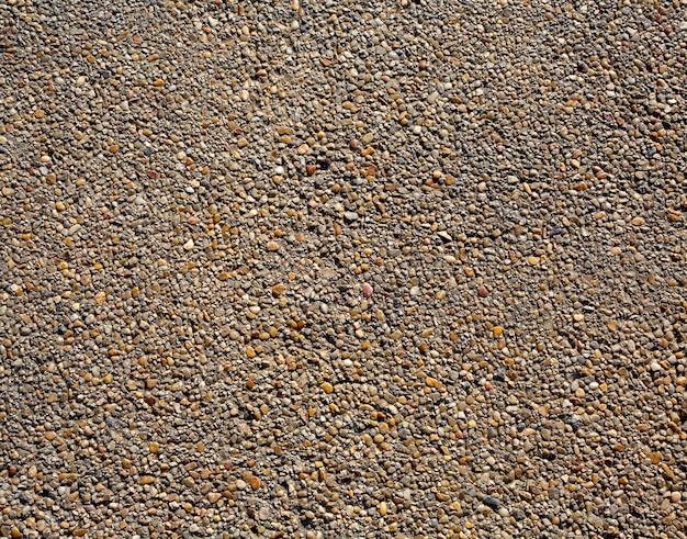 Little pebbles texture