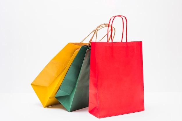Little shopping packets