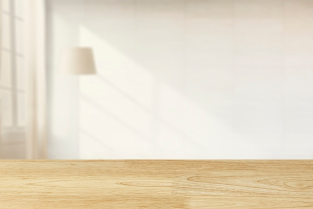 Living room product backdrop, interior background image