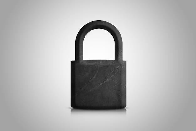 Lock is a blackboard pattern. chalkboard surfaces
