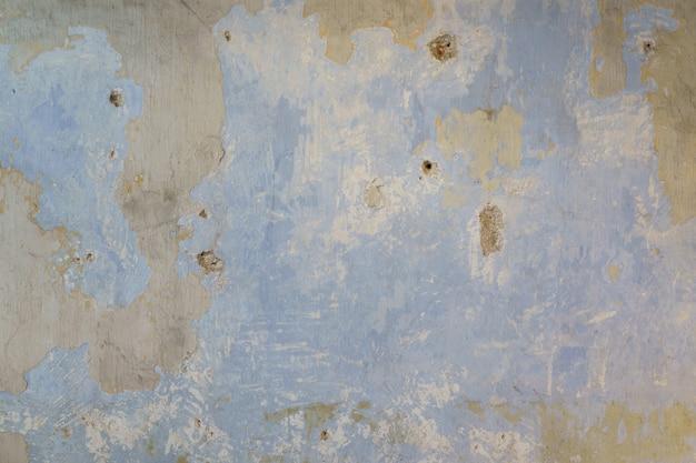 로프트 스타일의 석고 벽, 회색, 흰색, 벽지로 사용되는 빈 공간. 홈 디자인이나 인테리어 디자인에서 인기가 있습니다. 복사 공간.