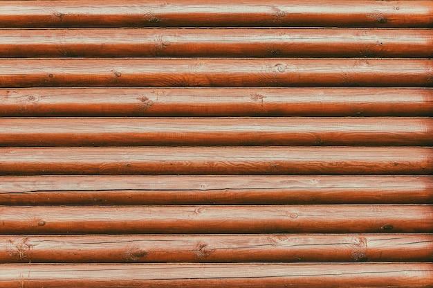Log texture background