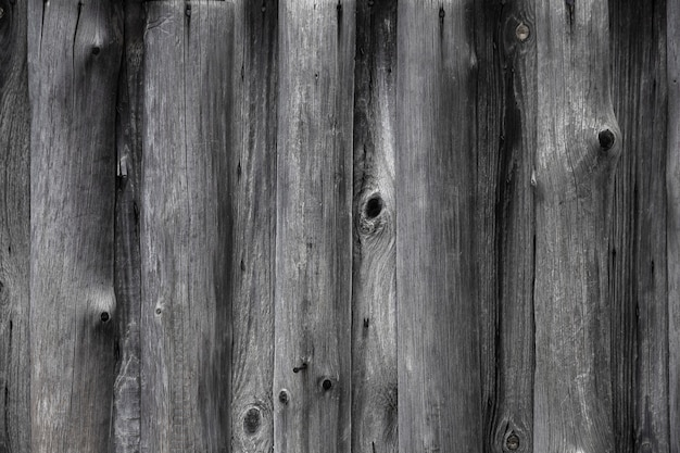 Log wood wall of the house natural background