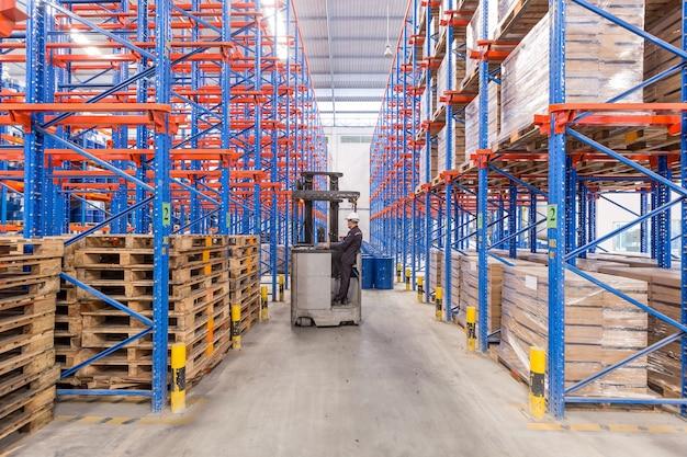 Логистика, хранение, отгрузка, промышленность и производство