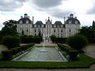 Loire франция