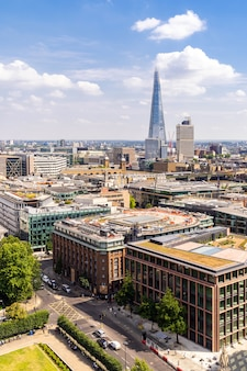 런던 시내