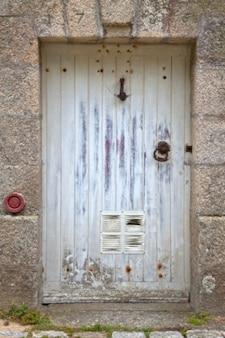 Lorient tower door   hdr