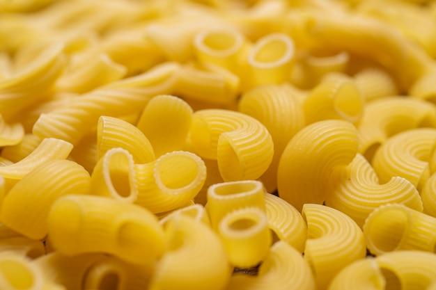 Lots of macaroni