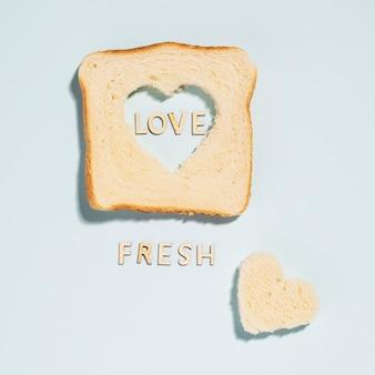 Love fresh