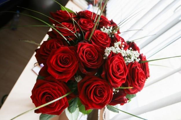 Любовь розы