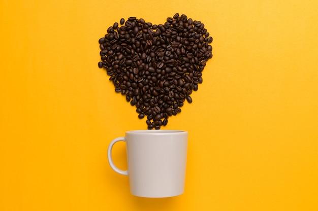 Люблю пить кофе для увеличения энергии