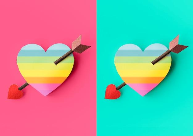 Love valentine together happy affection concept